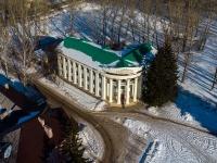 志古列夫斯科,  , house 1. 美术学院