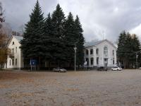 Жигулевск, Победы ул, дом 6