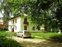 neighbour house: st. Polevaya, house 17. Apartment house