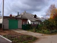 Жигулевск, улица Полевая, дом 2. индивидуальный дом