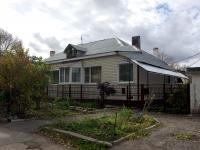 Жигулевск, улица Полевая, дом 4. индивидуальный дом