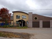 Жигулевск, улица Полевая, дом 8. индивидуальный дом