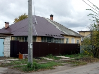 Жигулевск, улица Полевая, дом 10. индивидуальный дом