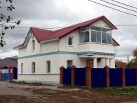 Жигулевск, улица Полевая, дом 12. индивидуальный дом