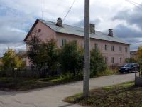 Жигулевск, улица Полевая, дом 19. многоквартирный дом