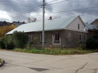 Жигулевск, улица Полевая, дом 26. индивидуальный дом