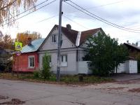 Жигулевск, улица Полевая, дом 20. индивидуальный дом