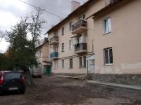 Жигулевск, улица Полевая, дом 7. многоквартирный дом