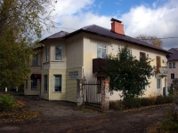 neighbour house: st. Polevaya, house 13. Apartment house