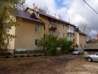 Жигулевск, улица Полевая, дом 15. многоквартирный дом