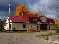 Zhigulevsk, Polevaya st, house 24. Private house