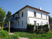 neighbour house: st. Pchtovaya, house 5. Apartment house