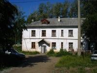 志古列夫斯科, Pchtovaya st, 房屋 9. 公寓楼
