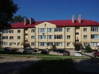 志古列夫斯科,  , house 13. 公寓楼