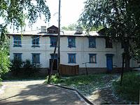 志古列夫斯科,  , house 14/СНЕСЕН. 公寓楼