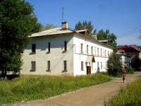 Жигулевск, улица Почтовая, дом 19. многоквартирный дом