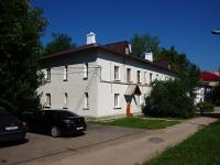 志古列夫斯科,  , house 19. 公寓楼
