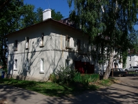 neighbour house: st. Pchtovaya, house 21. Apartment house