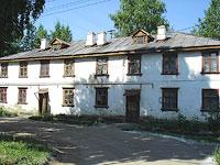 志古列夫斯科,  , house 25/СНЕСЕН. 公寓楼