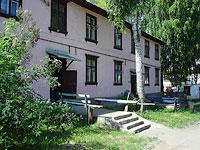志古列夫斯科,  , house 27/СНЕСЕН. 公寓楼
