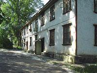 志古列夫斯科,  , house 31/СНЕСЕН. 公寓楼