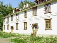 志古列夫斯科,  , house 35/СНЕСЕН. 公寓楼