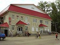 """Жигулевск, торговый центр """"Волгарь"""", улица Приволжская, дом 14"""