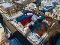Жигулевск, улица Приволжская, дом 9А. правоохранительные органы