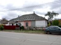 Жигулевск, улица Приволжская, дом 12. индивидуальный дом