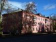 Zhigulevsk, Privolzhskaya st, house3