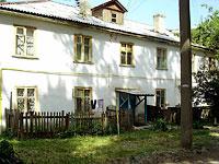 志古列夫斯科,  , house 2/СНЕСЕН. 公寓楼