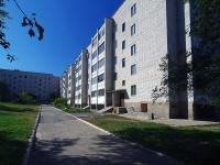 neighbour house: st. Proletarskaya, house 5. Apartment house