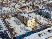Жигулевск, Пролетарская ул, дом 7