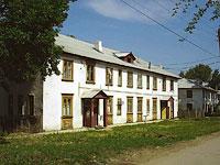 志古列夫斯科,  , house 8/СНЕСЕН. 公寓楼