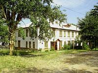 neighbour house: st. Proletarskaya, house 10/СНЕСЕН. Apartment house