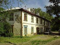 志古列夫斯科,  , house 19/СНЕСЕН. 公寓楼
