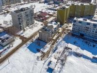 Жигулевск, улица Пролетарская, дом 30. многоквартирный дом