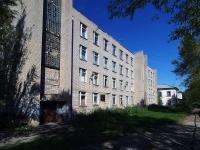 Жигулевск, улица Пролетарская, дом 3. средняя общеобразовательная школа №8