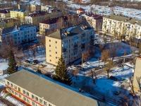 Жигулевск, Пушкина ул, дом 5