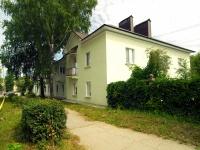 志古列夫斯科,  , house 23. 公寓楼