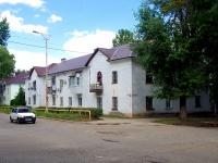 志古列夫斯科,  , house 25. 公寓楼