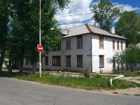соседний дом: ул. Пушкина, дом 31. многоквартирный дом