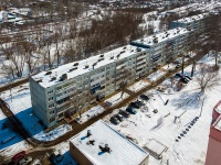 neighbour house: st. Radiozavodskaya, house 6. Apartment house