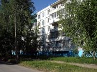 neighbour house: st. Radiozavodskaya, house 10. Apartment house
