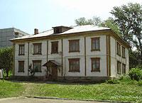 Жигулевск, улица Репина, дом 38. многоквартирный дом