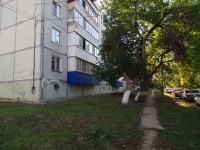 Zhigulevsk, Repin st, house 6. Apartment house