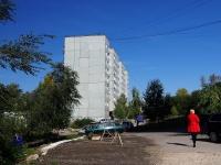 Жигулевск, Репина ул, дом 7