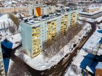 Жигулевск, Репина ул, дом 9