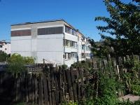 志古列夫斯科,  , house 24. 公寓楼