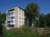 Жигулевск, улица Самарская, дом 2А. многоквартирный дом